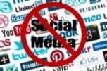 Social Media Ban Stop Bullies