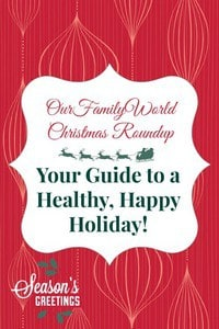 Healthy Holiday Christmas Guide
