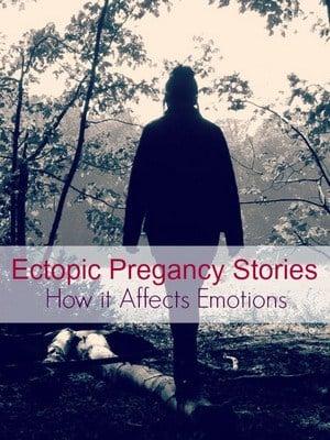 Ectopic Pregnancy Stories