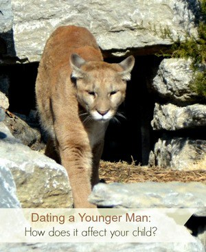 Parenting Tips Dating a Younger Man
