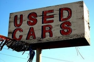 Best Places to Shop for a Used Car