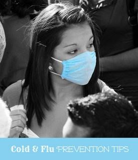 Prevent Cold & Flu