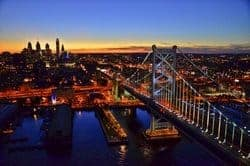 Visit Philly and Exlore the City