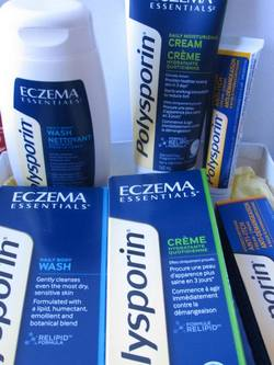 Polysporin Eczema Essentials featured