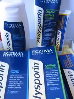 Polysporin Eczema Essentials featured