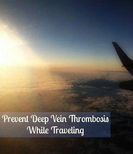 Prevent Deep Vein Thrombosis featured