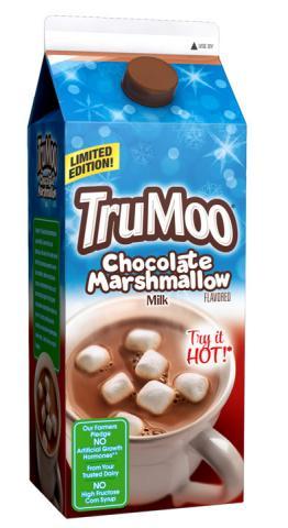 TruMoo Chocolate & Marshmallow