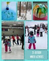 fun outside games for preschoolers