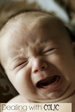 Dealing with Colic