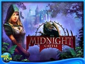 Midnight Castle Hidden Object Game