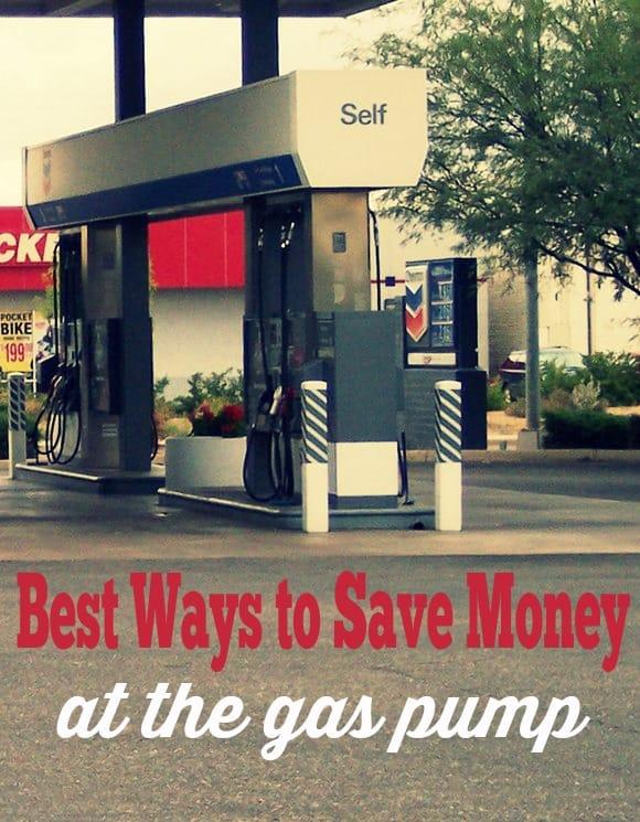 best-ways-to-save-money-on-gas
