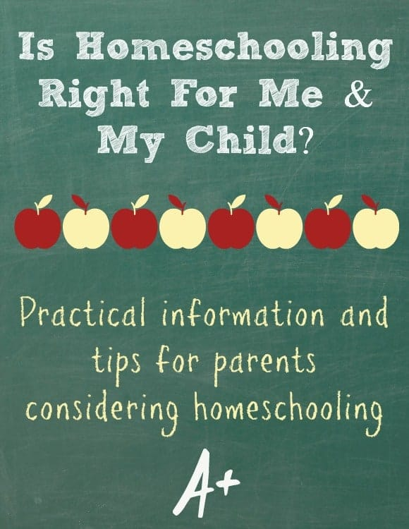 is-homeschooling-right-for-me