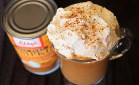 Libbys Pumpkin Smoothie Recipe