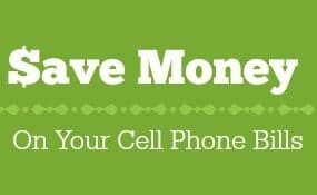 Best Ways to Save Money on Cell Phone bills