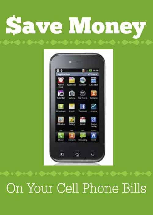 best-ways-to-save-money-on-cell-phone-bills