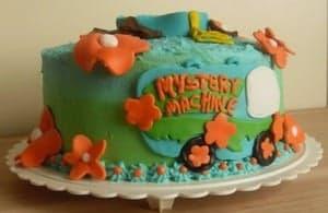 Scooby Doo Fun Recipe for Kids