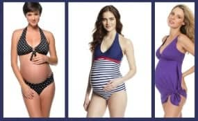 Swimsuits for Pregnant Women: Stay Comfortable in Style