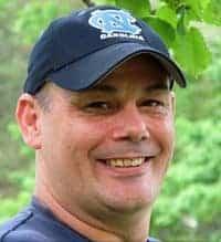 Rodney Southern Fitness writer