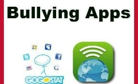 Great bullying apps