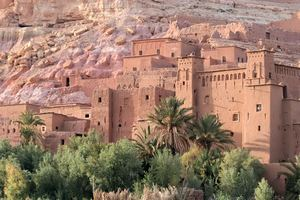 A Family Travel Adventure: Holiday in Morocco