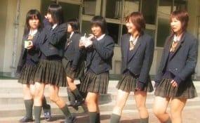 School Uniforms Prevent Bullying