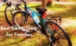 Best Biking Gear for Families