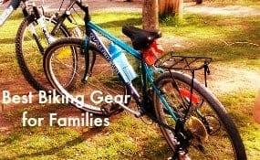 Best Biking Gear for Families