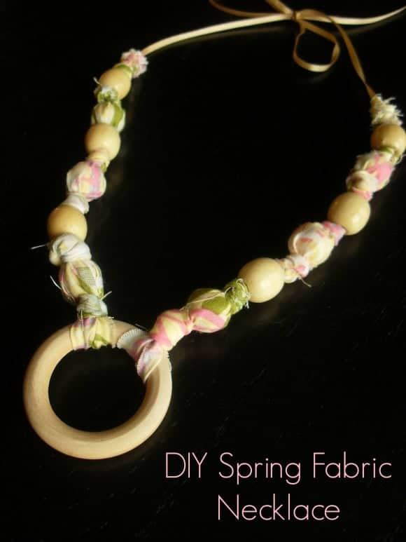 spring-craft-diy-fabric-fashion-necklace