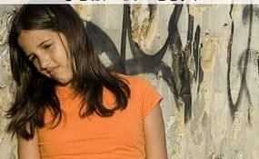 Girl Bullying And Self Esteem