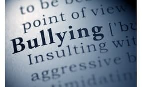 Liability of Schools For Bullying Conseqeunces