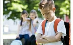 Social Bullying And Your Child