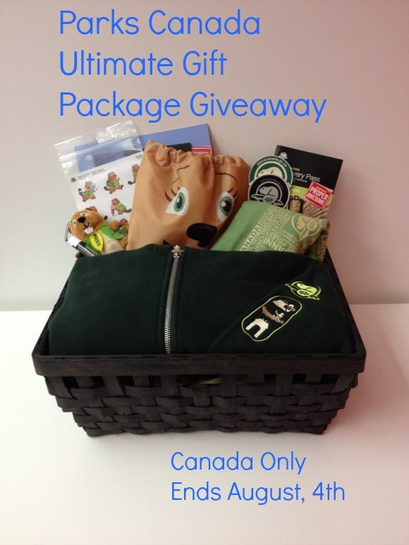 A&H Laundry - Parks Canada Giveaway.jpg