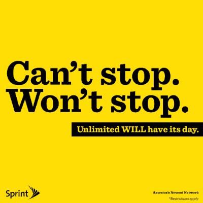Sprint Family Share Pack: The Best Deal in Data #ItsANewDayForData