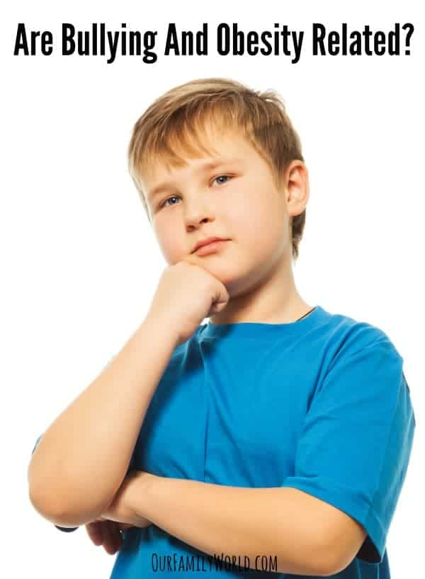 Are Obesity And Bullying Related?  Find out! | OurFamilyWorld.com