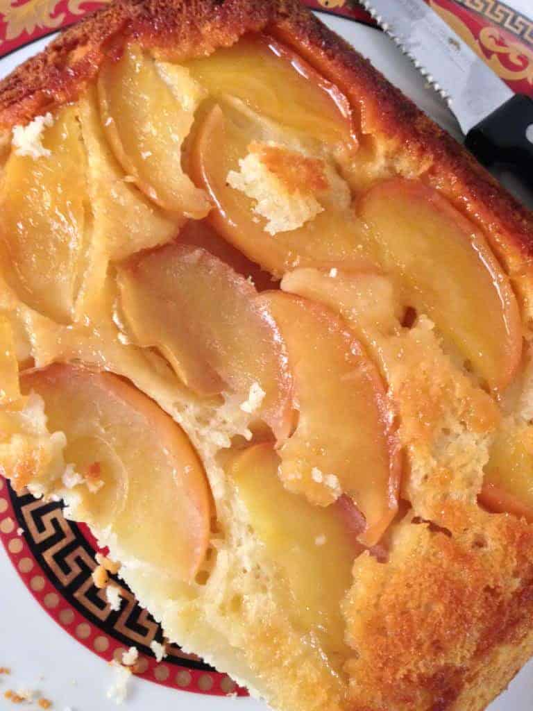 upside-apple-cake-recipe-after-school-snack