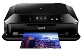 Organize Back to School Paper & Memories with the Canon PIXMA MG7120 #CanonPIXMA