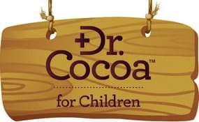 "Take the ""Yuck"" out of Medicine with Dr. Cocoa #DrCocoaReliefWithaSmile"