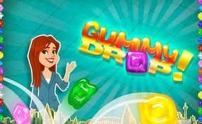 Gummy Drop Free Game App