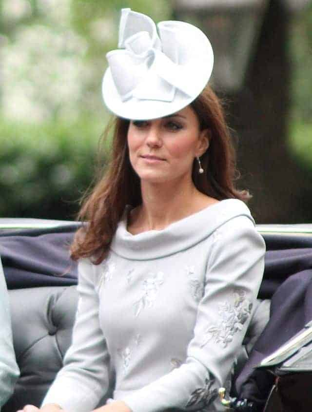 Kate Middleton Struggling with Hyperemesis During Pregnancy