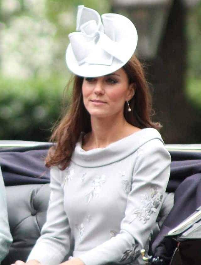 Kate Middleton Struggling with Hyperemesis During Pregnancy