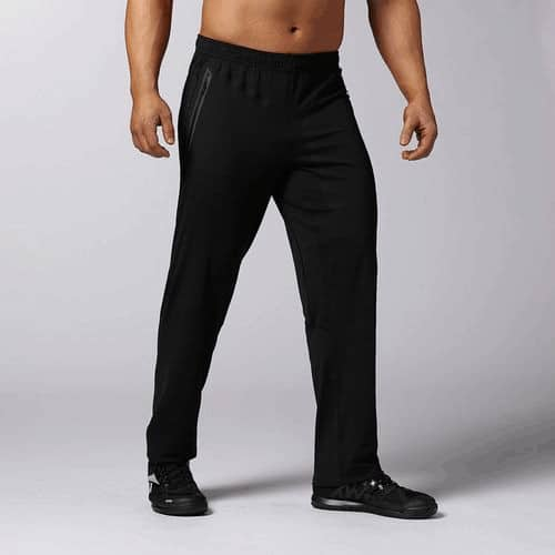 Crossfit Cool Down Pant | Favorite Fitness Items From Reebok