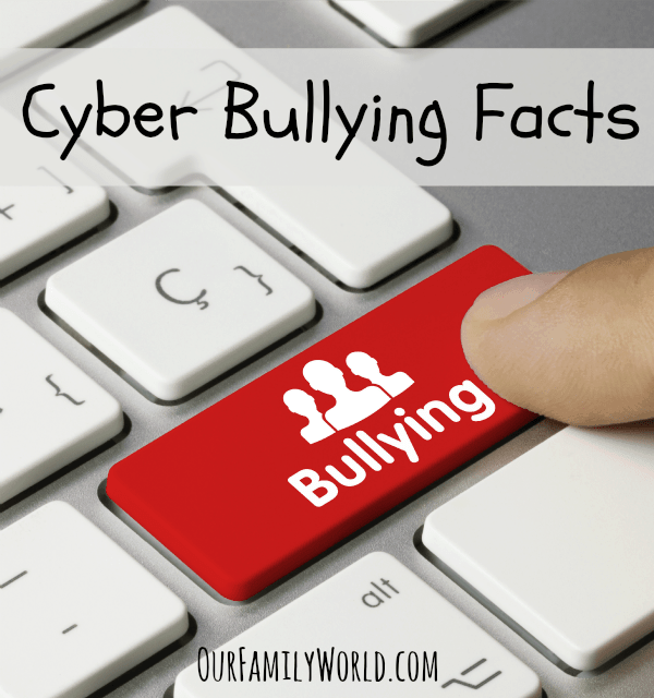 10 facts how to stop bullying