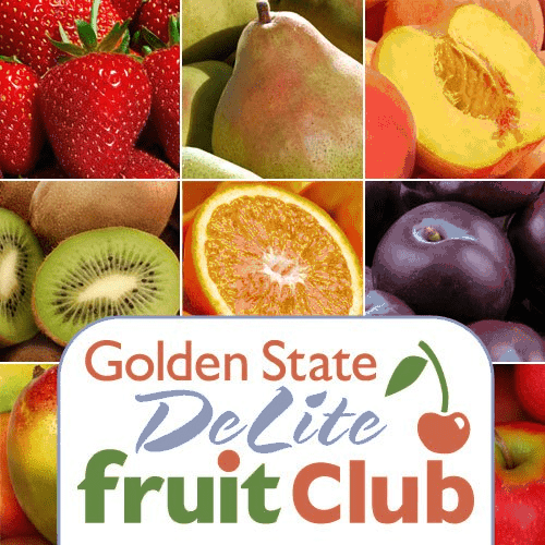 Fruit Of The Month Club  | Gift Ideas for Grandparents