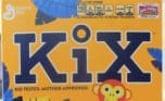 We've all heard of – and loved- surprised inside a cereal box, but KIX has found a way to turn the box itself into an exciting surprise! The new KIX Storybox, sold exclusively at Target, features fun pieces that you can pop out and use to create all sorts of adventures.