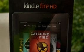 Kindle Fire HD Review from Mom & Teen