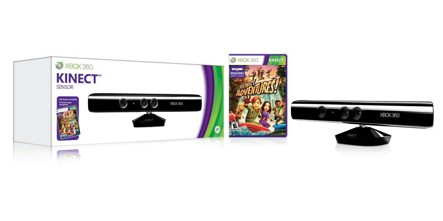 Kinect GIFT IDEAS TO PROMOTE FAMILY FITNESS