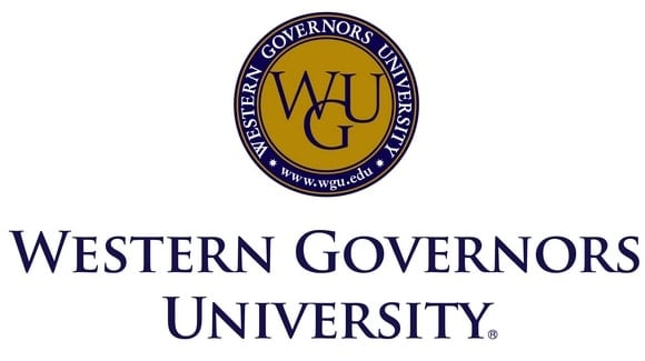 Go back to school with WGU