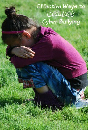 Cyber bullying is one of the most horrifying things your kid can go through . They can quickly find themselves ostracized at school. Read our Effective Ways to Combat Cyber Bullying