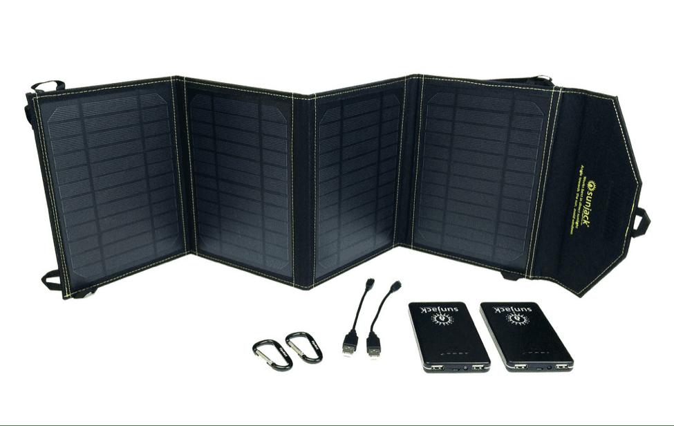 sunjack portable charger