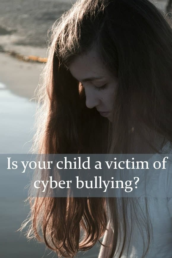 Signs your child may be a victim of cyber bullying | OurFamilyWorld.com